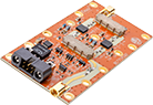 S Band 4W Circuit Card Amplifier