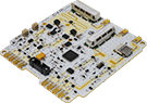 Full Duplex L-Band Tx/Rx Transceiver Card