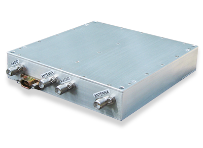 Triad Bi-Directional Amplifiers